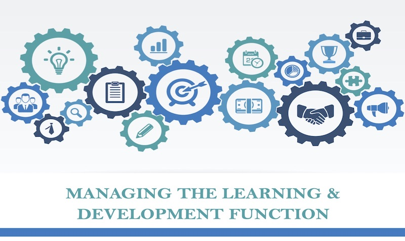 Managing The Learning & Development Function